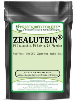 Zeaxanthin 5% Assay - Marigold Flower Extract Powder