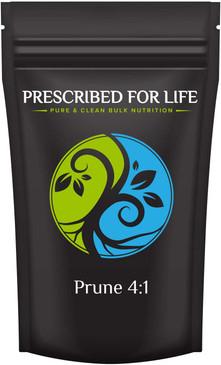 Prune - Dried Plum 4:1 Powder Extract - Digestion, Bone & Muscle Support (Prunus domestica)