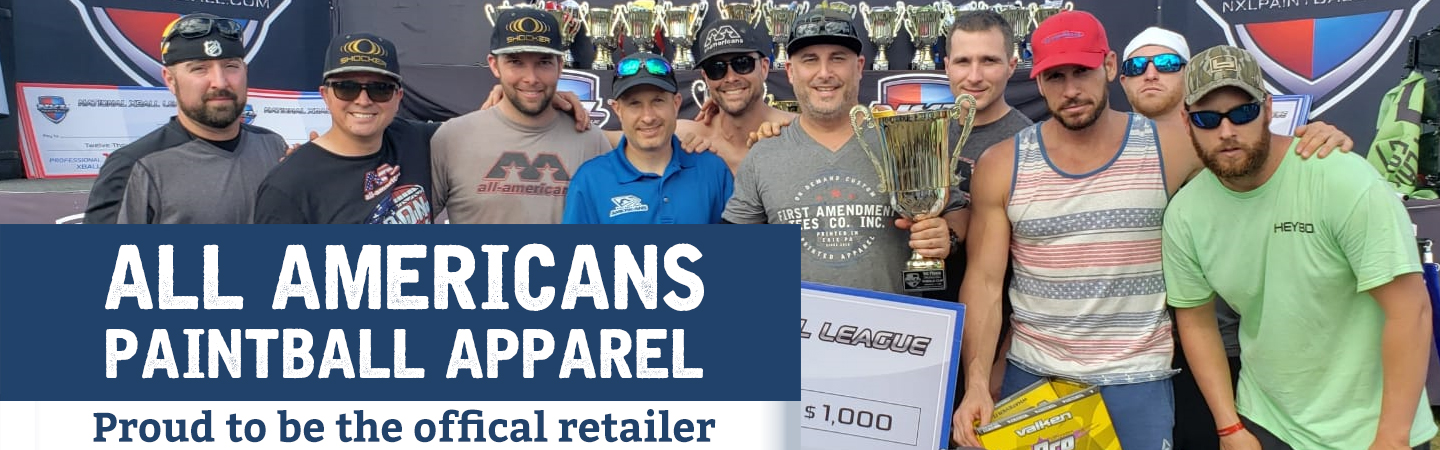 All Americans Apparel