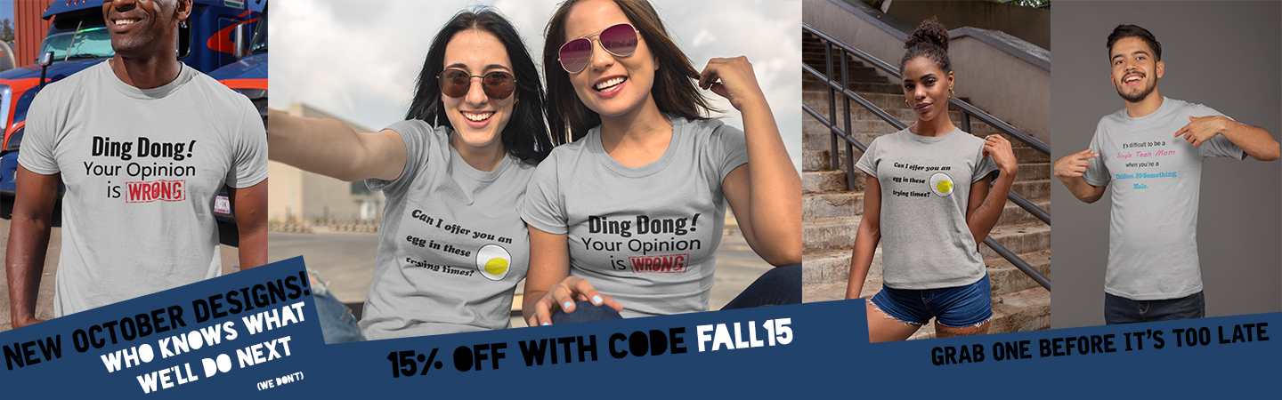 15% off with Code fall15