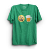 Beer Emoji T-Shirt