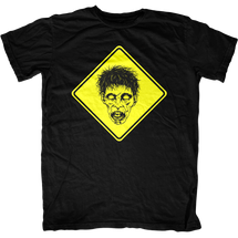 Zombie crossing DJ T-Shirt