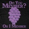 Member Berries Tee
