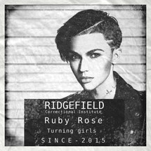 Ruby Rose T-Shirt
