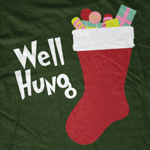 Well Hung Sweater