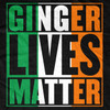 Ginger Lives Matter Tee