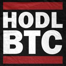 HODL BTC