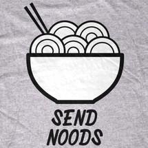 Send Noods T-Shirt
