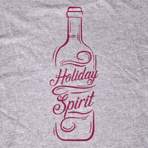 Full of Holiday Spirit T-Shirt