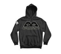 AA Digi-Camo Logo Hoodie