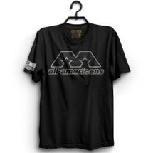 AA Digi-Camo Logo T-Shirt