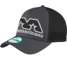 AA Baseball Cap - Graphite