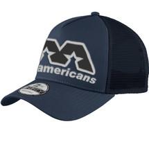 AA Baseball Cap - Navy