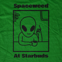 Spaceweed T-Shirt