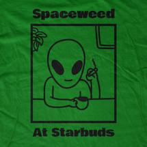 Spaceweed T-Shirt