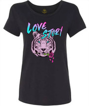 Gypsy Love Love Story Ladies' T-Shirt
