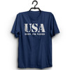 USA Born and Raised Shirt