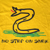 No Step On Snek Tee