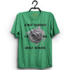 Kaer Morhen Alumni T-shirt