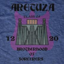 Aretuza Alumni Tee-Shirt
