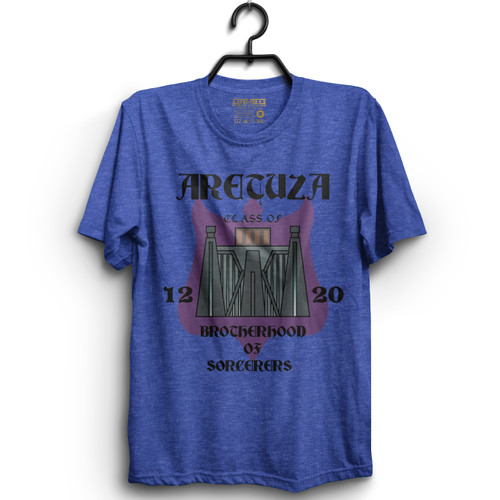 Aretuza Alumni T-Shirt
