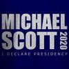 Michael Scott 2020 TShirt The Office