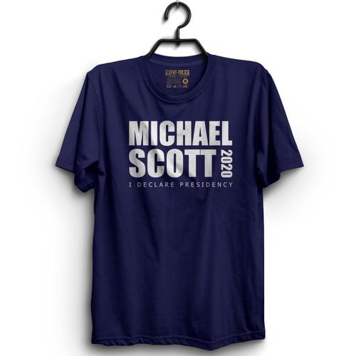 Michael Scott 2020 T-Shirt The Office