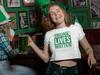 Drunk Lives Matter T Shirt