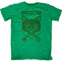A.N.N.A. Cat T-Shirt