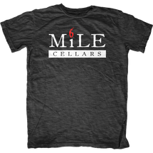6 Mile Cellars Red 6  Mens T-Shirt