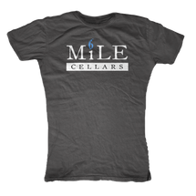 6 Mile Cellars Blue 6 Womens T-Shirt
