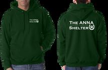 A.N.N.A. Men/Womens Unisex Pull-over Hoodies