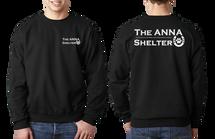 A.N.N.A. Men/Womens Unisex Crew Necks