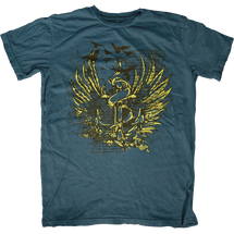 Winged Anchor T-Shirt
