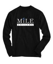 6 Mile Cellars Unisex Long Sleeve T-Shirt