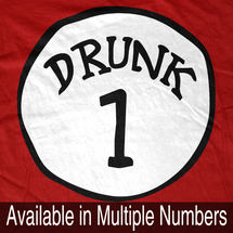 Drunk Thing T-Shirt