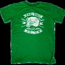 Bad Bones Crew Skull T-Shirt