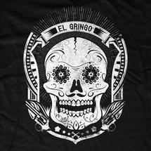 El Gringo T-Shirt