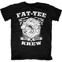 Fat-Tee Krew T-Shirt