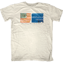 Our Flag Was Still There Flags T-Shirt