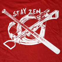 """Stay Zen"" T-Shirt"