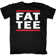 RUN FAT TEE T-Shirt