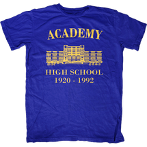 Academy Highschool T-Shirt