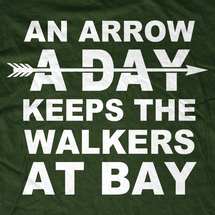 An Arrow a Day T-Shirt