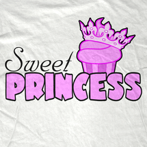 Sweet Princess T-Shirt