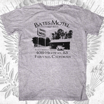 Bates Motel Clearance