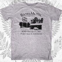 Bates Motel Clearance