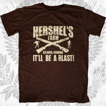 Hershel's Farm Clearance