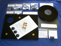 SRM Tech - Ultimate Rega Enhancement Kit inc Silent Base