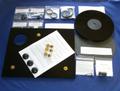 SRM Tech - Ultimate Rega Enhancement Kit inc Silent Base